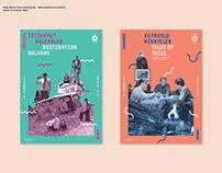 Pera Müzesi Afiş Projesi - Pera Museum Poster Project