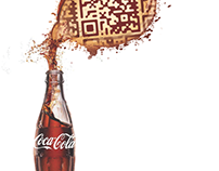 Cocacola Barcode