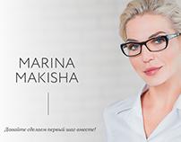 Marina Makisha