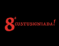 8a Custusigniada