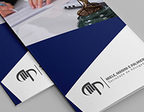 Folder | Miele, Manini e Palmieri - Advs Associados