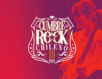 La Cumbre del Rock Chileno