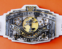 Intercontinental Wrestling Champion