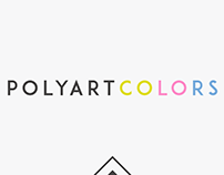 Polyart - Colors