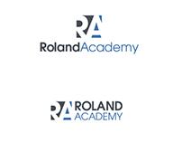 Roland Academy Logo