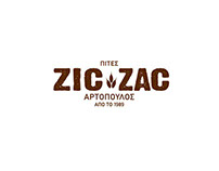 Zic Zac pies