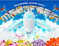 Megasistemas - Contenidos 2013