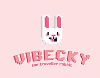 Vibecky - Pixel Game
