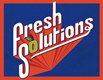 LOGO | Fruit Company