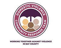Domestic Violence Community Response Team Logo