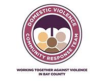 Domestic Violence Community Response Team Logo