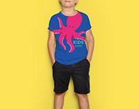 T-shirts design / Jumeirah Beach Hotel