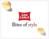 San Carlo - Bites of Style
