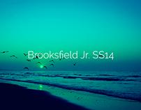 Brooksfield Jr. SS14