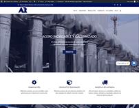 www.acerosdelasrivera.com