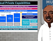 Redmonk hijacks IBM Cloud Private meeting