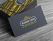 SugarLoaf - Brand Identity