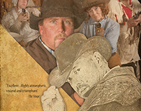 'The Man Who Shot Liberty Valance'