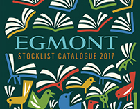 Egmont catalogue 2017