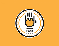 Fuego Coffee House