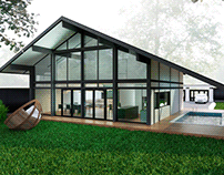 FAHWERK HOUSE