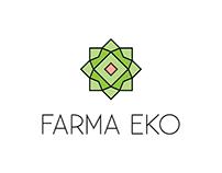 Farma Eko branding