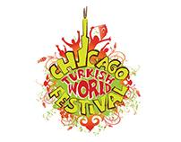 Branding, Chicago Turkish World Festival