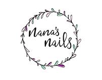 Nana's Nails