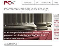 PCX by CIS Website