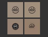 SLDR Logo Design
