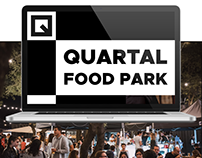QUARTAL Food Park