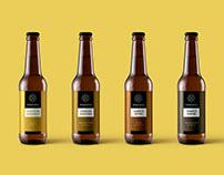 FIORENERO - Logo and Lable Design