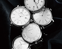 U+ MAGAZINE | Watches