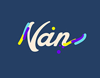 Nanè Logo Motion