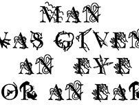 Origin Of English Alphabet