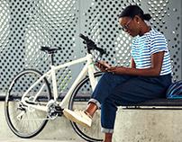Opus Bicycles - Orpheo
