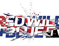 Red Wild + Blue TV Logo