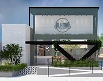 Alkmia Juice Bar