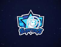 Esport Team Substar Logo
