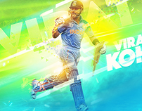 Cricketology - Indian Cricket Team Wallpapers