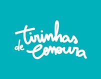 Binky | Tirinhas de Cenoura