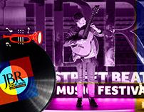 JBR STREET BEATS MUSIC FESTIVAL
