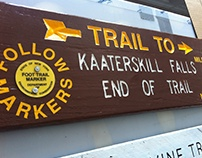 Trailsigns - early 2016