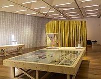 Trix & Robert Haussmann Exhibition - Nottingham