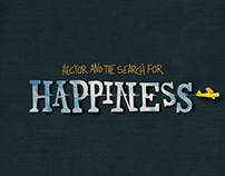Hector and the Search for Happiness / Fanposter