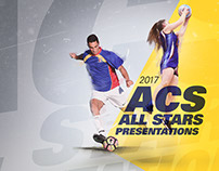 ACS All Stars Sport Presentation Program