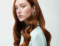 For L'Oréal Professionnel