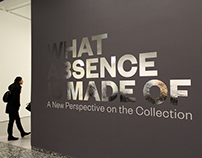 Smithsonian Hirshhorn Museum | What Absence Is Made Of