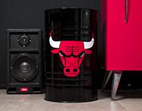 NBA Barrels