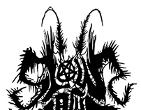 Slow Plague Logo